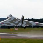 Vulcan Takeoff